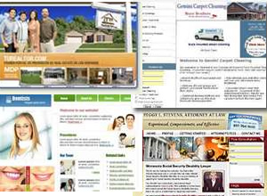 service-websites