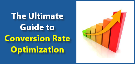 ultimate guide to conversion rate optimization