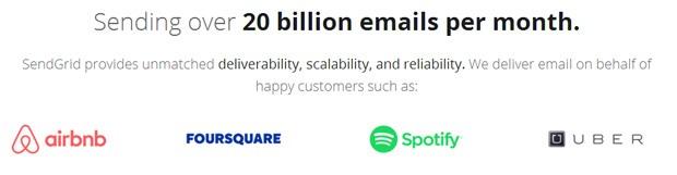 social proof customer logos