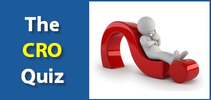CRO quiz 4