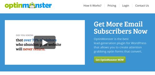 email capture wordpress plugin