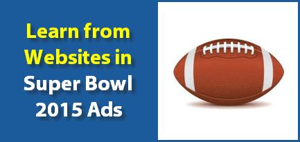 superbowl websites