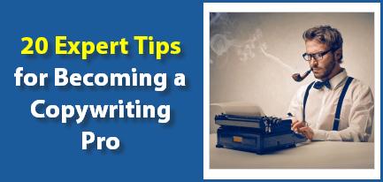 expert copywriting tips