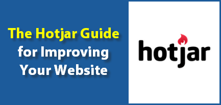 hotjar website improving guide